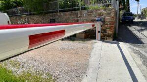vendita motore cancello automatico Genius Pessano con Bornago